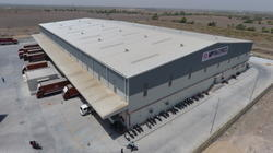 Steel Pre Engineering Building for Factory & Warehouse