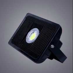 LED COB Flood Light Lens 100W