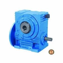 Vertical Worm Reduction Gearbox, For Machinery Gear Box