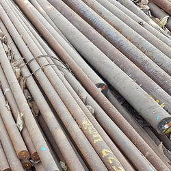 1.0473, P355GH Steel Round Bar, Rods & Bars