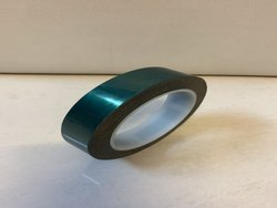 Single Sided Green Polyester Tape of High Temperature & Heat Resistant
