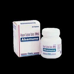 Abamune 300 mg