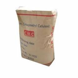 Sodium Carboxymethyl Cellulose, 25 Kg