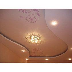Designer Pop Ceiling