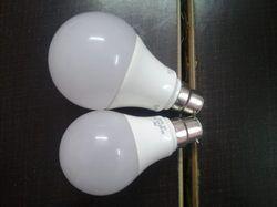 Aluminum Round Ready Syska Type LED Bulb, Warranty: 3 Years