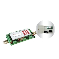 Stand Alone Smart Card Reader With Controller - Divya