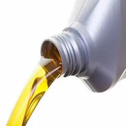 Gulf Lubricating Oil