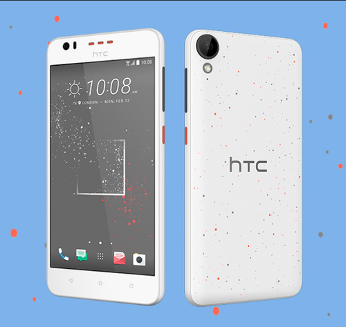 HTC Desire 825 Mobile Phone