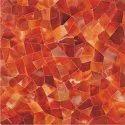 Capstona Semi Precious Red Carnelian Tiles