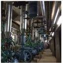Metalex Pharmaceutical Cold Storage, Capacity: 3000 To 10000 Mt