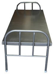 Metal Steel Single Cot