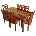 Brocade Silk Dining Table Runner 106