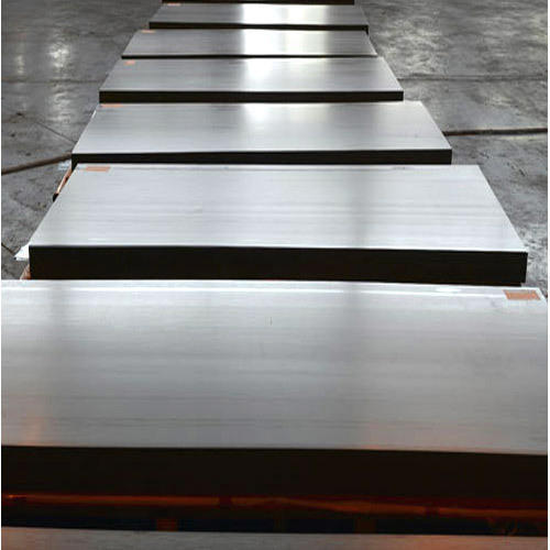 Savoy SS Hot Rolled Stainless Steel Plate Size Feet X Feet - 7 foot stainless steel table