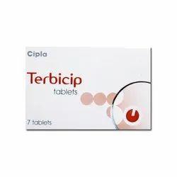Terbicip Terbinafine 250 mg