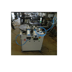 SHM 50 Pneumatic Clamping Machines
