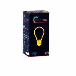 Customized Printed Led Bulb Box