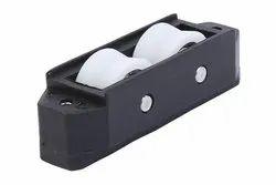 Double Adjustable Roller