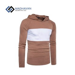 Hooded T-Shirts