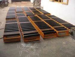 Discharge Roller Conveyors