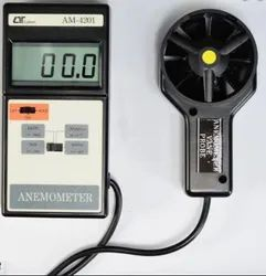 Lutron AM-4204 Digital Anemometer