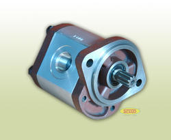 Hydraulic Gear Hitachi Pumps