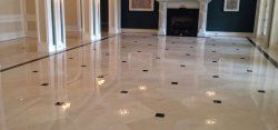 Vitrified Flooring Service