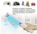 UV Sterilizer Wand - Your Personal Companion for Safety