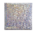 Holographic Metallic Poly Bags