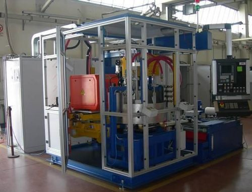Automatic Induction Hardening Machine, 4 To 150 Kw, Rs 145000 /piece   ID:  16026033188