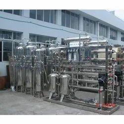 RO Plant 4000 LPH