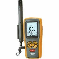 Ambient Temperature  Humidity Meter