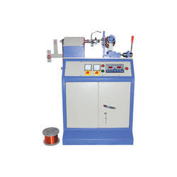 Floor Model Ceiling Fan Stator Winding Machine without GST price