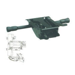 Chair Mechanism