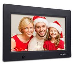 Digital Photo Frame 10.1
