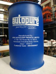 Autopure Multitrac 20W50 Engine Oil