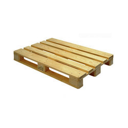 Export Packing Wooden Pallets