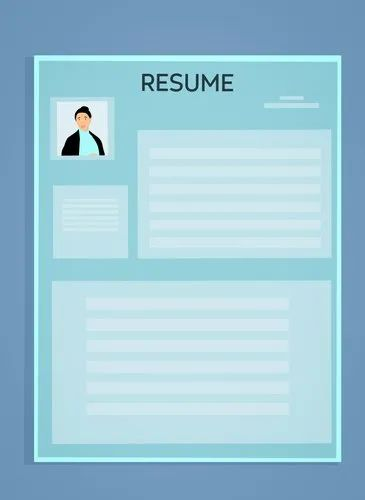 Online resume writing services