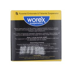 Worex Suspension 15ml