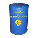 Distilled Butyl Acetate