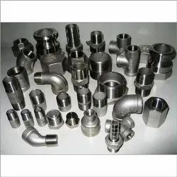 SS Duplex Tube Fittings