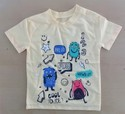Boys Girls Printed T-Shirt