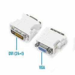 VGA to DVI 24 Plus 1
