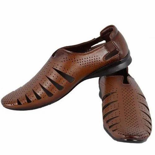 2d6a868c7 Men  s Leather Sandals