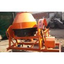 Concrete Mixer with stand