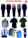 Security Guards Uniform / Security Uniform for Men and Women