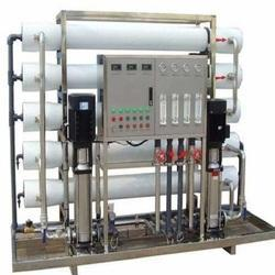 5000 LPH Industrial Reverse Osmosis Plant