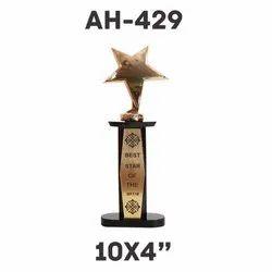 AH - 429 Acrylic Trophy