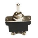 Automotive Center OFF Toggle Switch