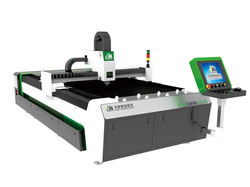 CMA 1325 C-G-G Yueming Metal Cutting Fiber Laser Machine