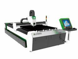 Yueming Fiber Laser Metal Cutting Machine